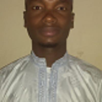 Bashir Bala