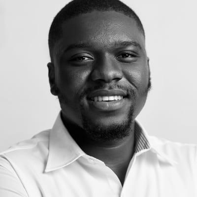 Bernard Adjei
