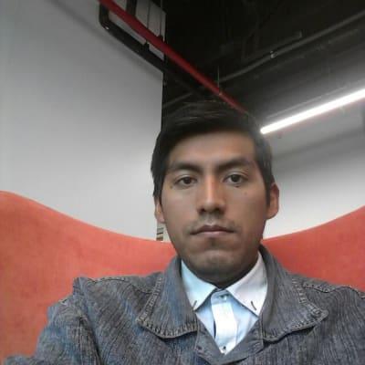 Carlos Supo Quispe