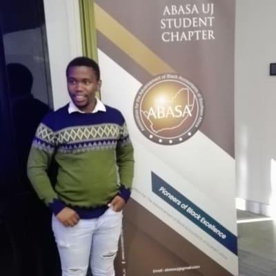 Cassius Mmushi