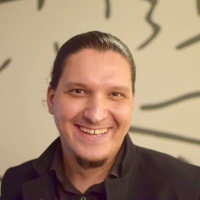 Cristian Graunte