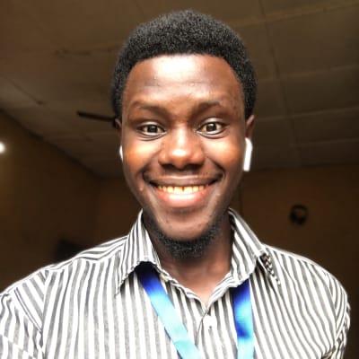 Dominic Orowua