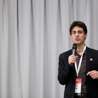 Federico Strollo
