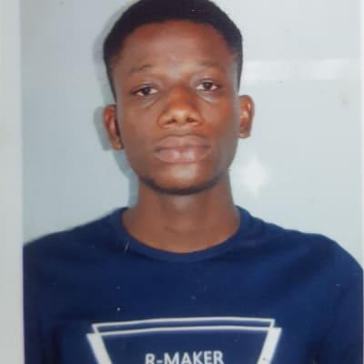 Ibrahim Adeyemo