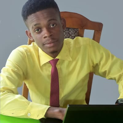 Joseph Anyanwu