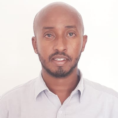 Mohamed Awale