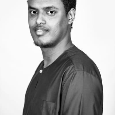 Mohammed Muhyadin