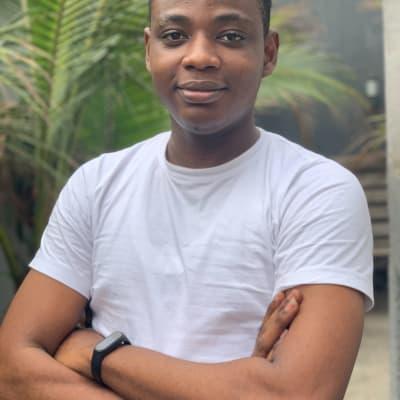 Tobi Olagoke