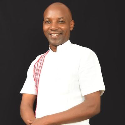 Patrick Kamau