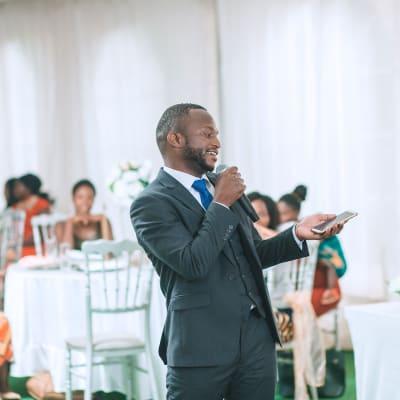 Peter Naftali Phiri