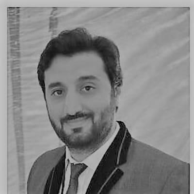 Pir Amad Shah