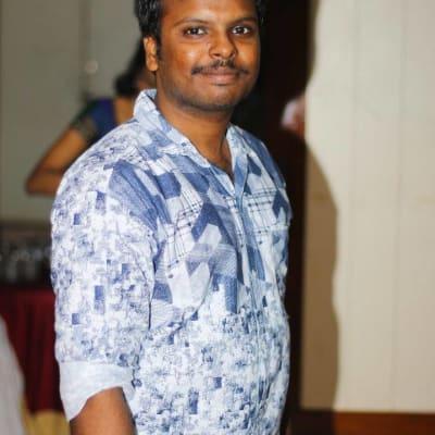 Prudhvi Teja Tammana