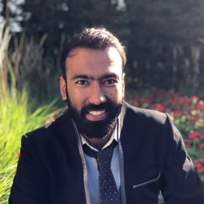 Rahul Bhojwani