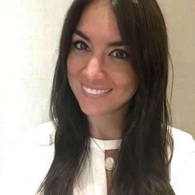 Silvia Bermudez
