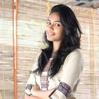 Siva Raghavi Saravana Kumar
