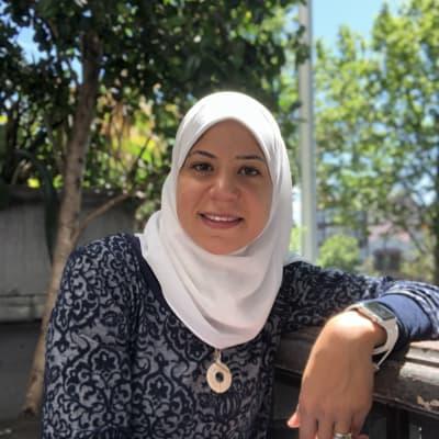 Soha El Baklawy