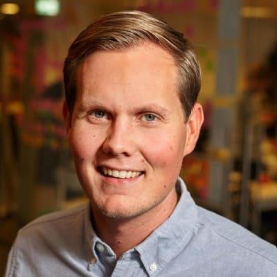 Stefan Helgason