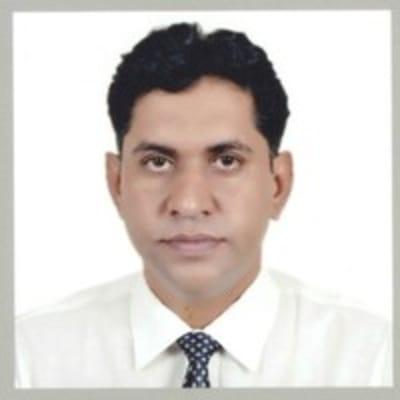 Wali Muhammad Danish Jatoi