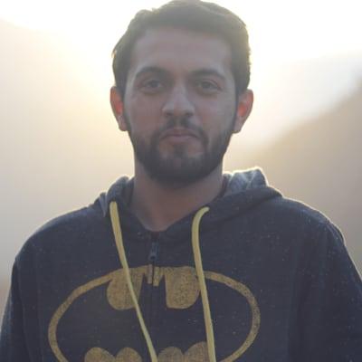 Zain ul Hassan