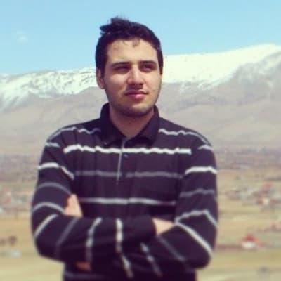 Amir Hossein Faghihi (Lahzenegar)