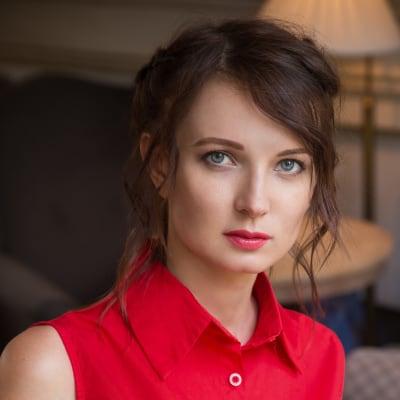 Olesya Malevanaya (Startup Grind Dnipro)