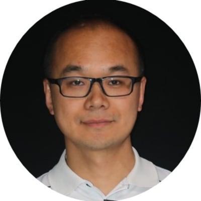 Yang He (AWS)