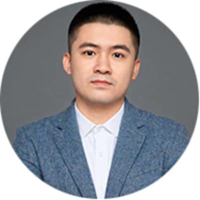 Qiang Zhao (PearlCare)