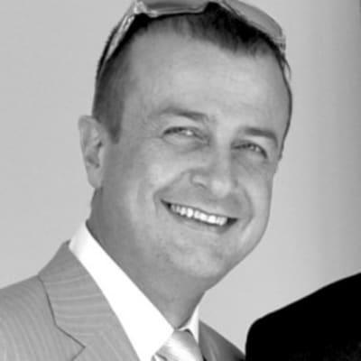 Fabrizio Zanardo (Estee Lauder/雅诗兰黛)