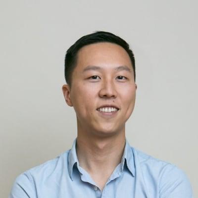 Lex Zhao (One Way Ventures)