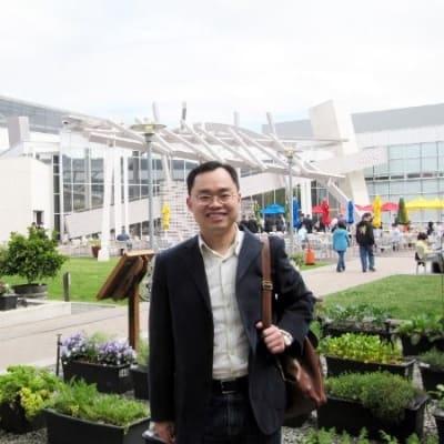 Joe Zhou (Cyclare)