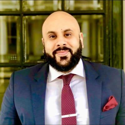 Simarjot Singh Judge (Judge Law)