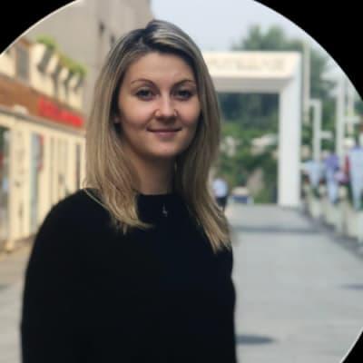 Katja Kleindienst (German Innovators)