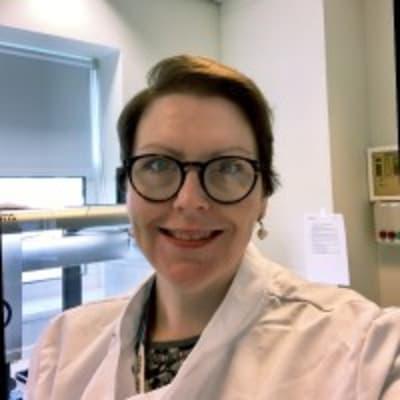 Rachel Glover (Taxa Genomics Ltd)