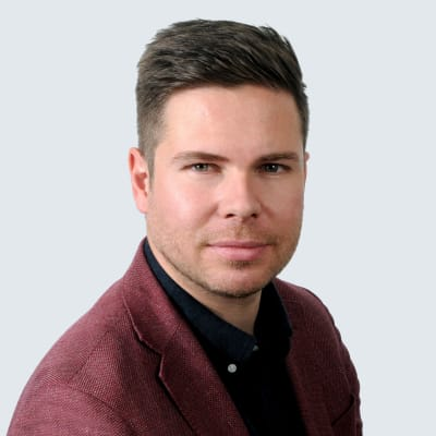 Kjartan Slette - Co-founder & COO in Unacast (Unacast)