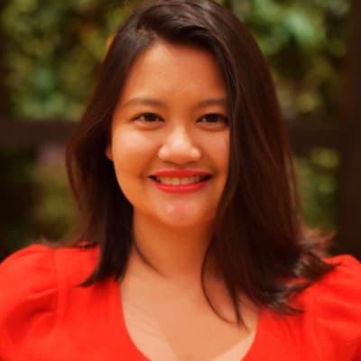 Virginia Tan (Lean In China)
