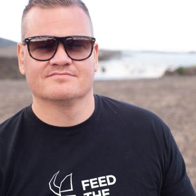 Fridrik Gudjonsson (Feed the Viking)