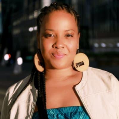 Jice Johnson (Black Business Initiative, PBC)
