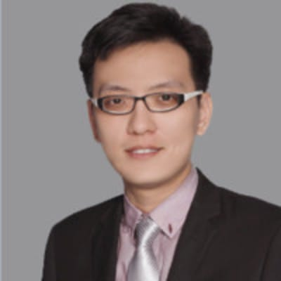 Eng Yian Ong (Singapore Economic Development Board)