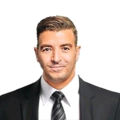 Kamel AMROUNE (Farvest Group)