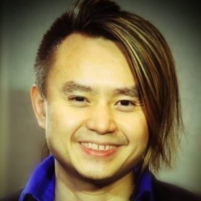 Han Fan (Han Fan The Internet Man)