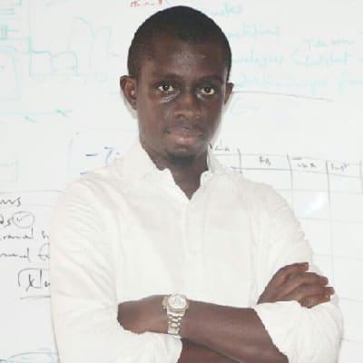 Emeka Ossai (Campus Labs)