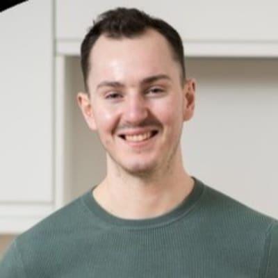 Declan McLaughlin (Startup Grind Edinburgh)
