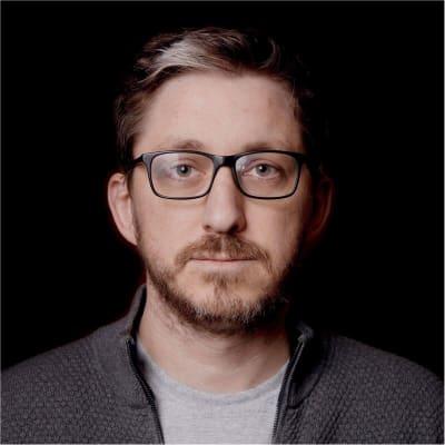 Connor Murphy (Techstars)
