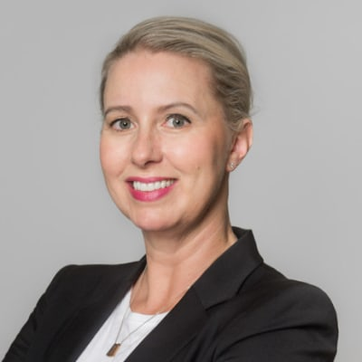 Malin Holmberg (Target Global)