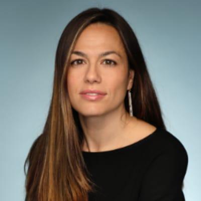 Elisabet Mas (Startup Grind Princeton)