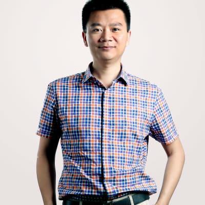 Jerry Gan (Valuelink)