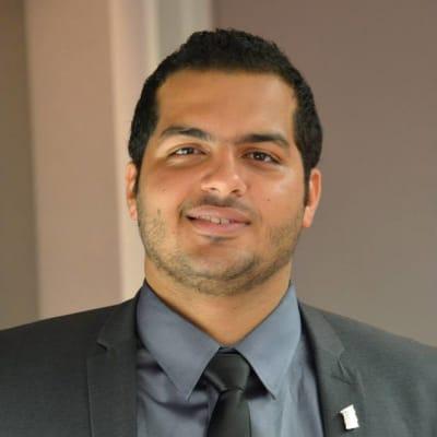 Farouq Hassan (Startup Grind)