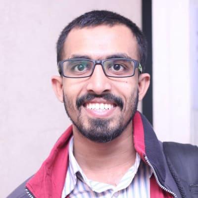 Ruhul Kader (Future Startups)