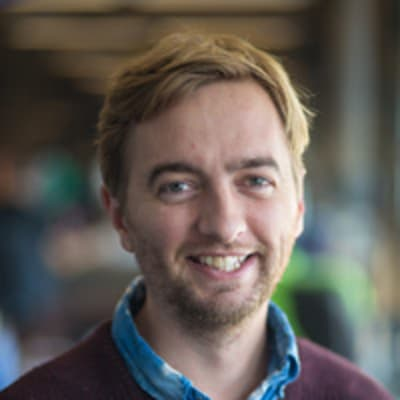 Jonny Price (Wefunder)