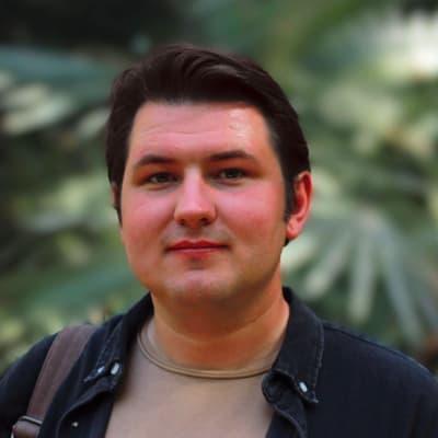 Pavel Gurianov (FinSight Ventures)